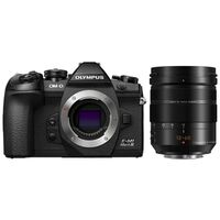 Für weitere Info hier klicken. Artikel: Olympus OM-D E-M1 Mark III + Panasonic Leica DG Elmarit AF 12-60mm f/2,8-4,0 OIS