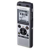 Für weitere Info hier klicken. Artikel: Olympus WS-852 Silber (4GB) inkl. Batterien