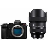 Für weitere Info hier klicken. Artikel: Panasonic Lumix DC-S5 + Sigma AF 14-24mm f/2,8 DG DN ART