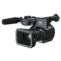 Für weitere Info hier klicken. Artikel: Panasonic Professional AG-UX90 4K/FHD Camcorder