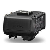 Für weitere Info hier klicken. Artikel: Panasonic XLR-Mikrofonadapter DMW-XLR1