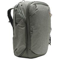 Für weitere Info hier klicken. Artikel: Peak Design Travel Backpack 45L grün