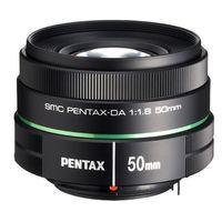 Für weitere Info hier klicken. Artikel: Pentax DA 50mm f/1,8 SMC Pentax K