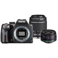 Für weitere Info hier klicken. Artikel: Pentax K-70 + DA 18-50mm WR + DA 50-200mm WR