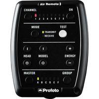 Für weitere Info hier klicken. Artikel: Profoto Air Remote