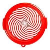 Für weitere Info hier klicken. Artikel: Q&L Objektivdeckel Dizzy Red E 58