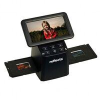 Für weitere Info hier klicken. Artikel: Reflecta x33-Scan Filmscanner
