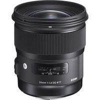Für weitere Info hier klicken. Artikel: Sigma AF 24mm f/1,4 DG HSM ART Canon EF