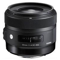 Für weitere Info hier klicken. Artikel: Sigma AF 30mm f/1,4 DC HSM ART Canon EF-S