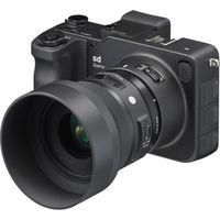 Für weitere Info hier klicken. Artikel: Sigma SD Quattro digital Kamera + 30mm F1,4