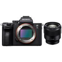 Für weitere Info hier klicken. Artikel: Sony Alpha 7 III (ILCE-7M3) + SEL 85mm /f1,8