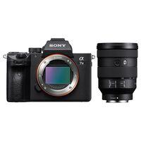 Für weitere Info hier klicken. Artikel: Sony Alpha 7 III (ILCE-7M3) + SEL 24-105mm f/4,0 G OSS