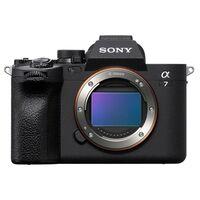 Für weitere Info hier klicken. Artikel: Sony Alpha 7 IV (ILCE-7M4) Gehäuse