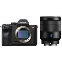 Für weitere Info hier klicken. Artikel: Sony Alpha 7R IIIA (ILCE-7RM3A) + Zeiss Vario-Tessar T* SEL 24-70mm f/4,0 ZA OSS