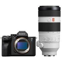 Für weitere Info hier klicken. Artikel: Sony Alpha 7S III (ILCE-7SM3) + 100-400mm GM OSS