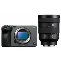 Für weitere Info hier klicken. Artikel: Sony Alpha FX3 Cinema Line + SEL 24-105mm f/4,0 G OSS