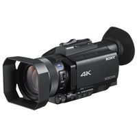 Für weitere Info hier klicken. Artikel: Sony PXW-Z90 XDCAM Camcorder