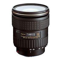 Für weitere Info hier klicken. Artikel: Tokina 24-70mm f/2,8 AT-X Pro FX Canon EF