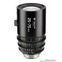 Für weitere Info hier klicken. Artikel: Tokina 25-75mm T2.9 CINEMA LENS Canon EF