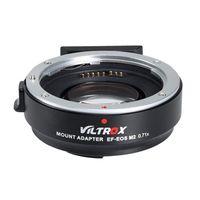 Für weitere Info hier klicken. Artikel: Viltrox AF Objektivadapter Canon EF Canon EF-M