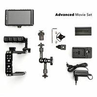 Für weitere Info hier klicken. Artikel: Walimex pro Advanced Movie Set