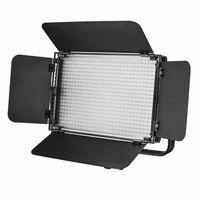 Für weitere Info hier klicken. Artikel: Walimex pro LED Niova 600 plus Bi Color