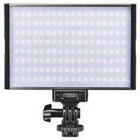 Für weitere Info hier klicken. Artikel: Walimex pro Niova 150 Bi Color On Camera LED Leuchte