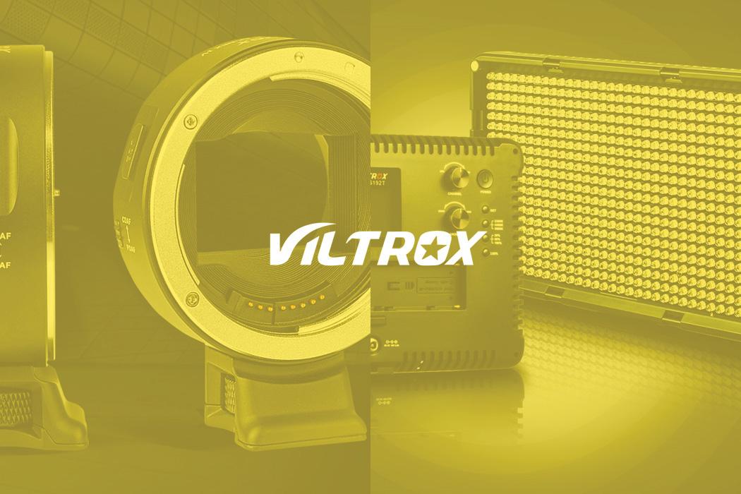 Neue Marke Viltrox