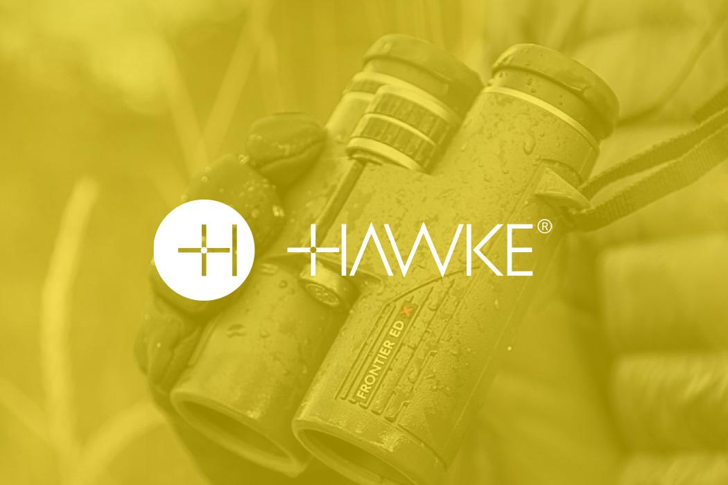 Neue Marke Hawke