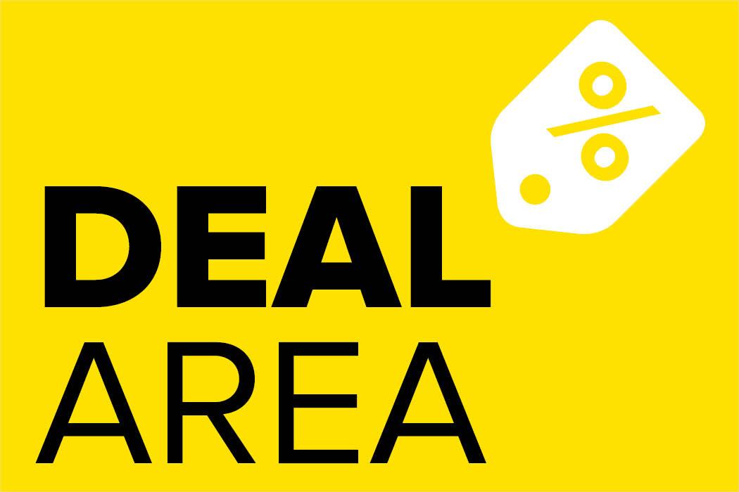 Deal Area - täglich neue Schnäppchen