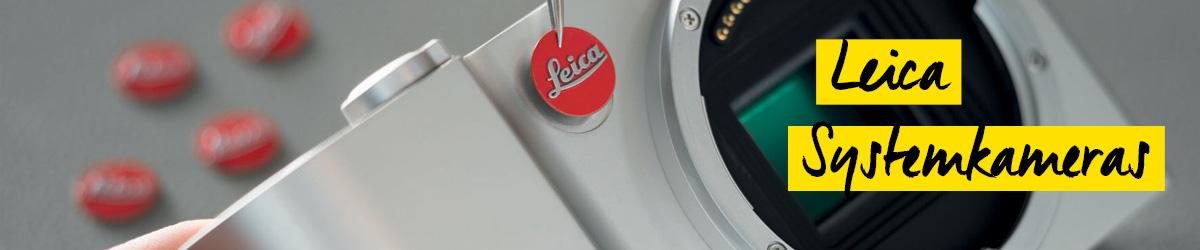 Leica Systemkameras