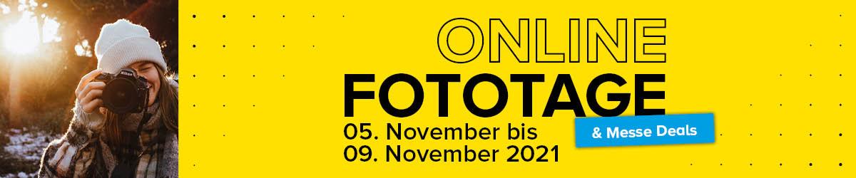 Online Fototage Header