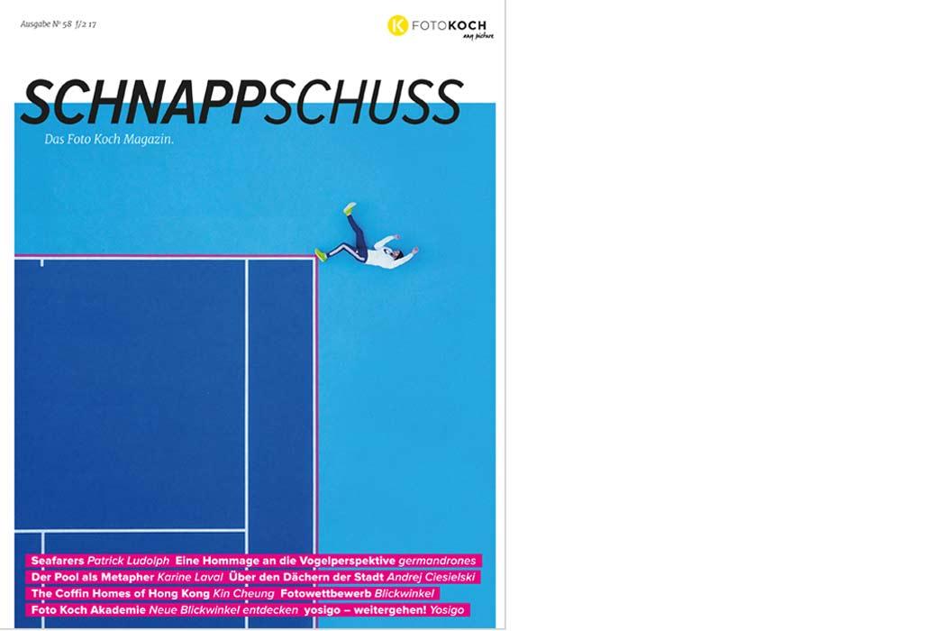 schnappschuss magazin perspektiven teaser