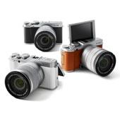 Digitale Systemkameras