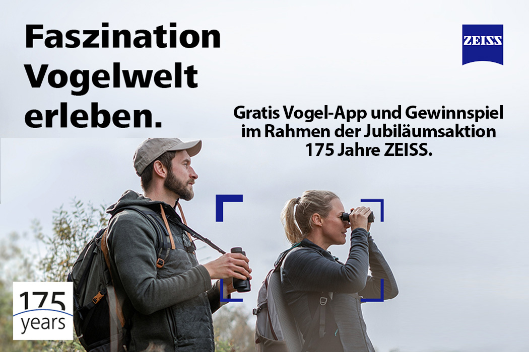 Zeiss Fernglas Aktion